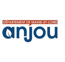 Département de Maine-et-loire Anjou